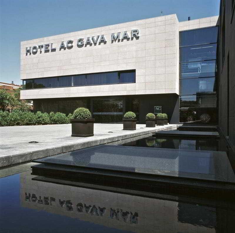 AC Hotel Gava Mar By Marriott - Castelldefels Costa