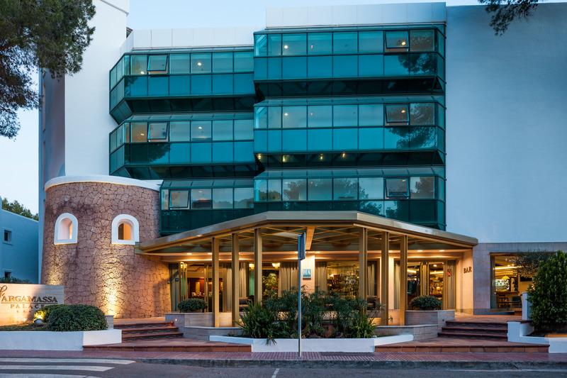 Suitehotel S'argamassa Palace - Santa Eulalia