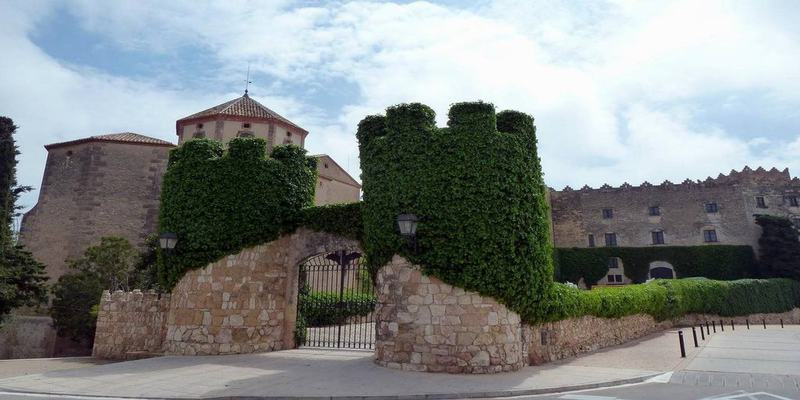 San Martin - Altafulla