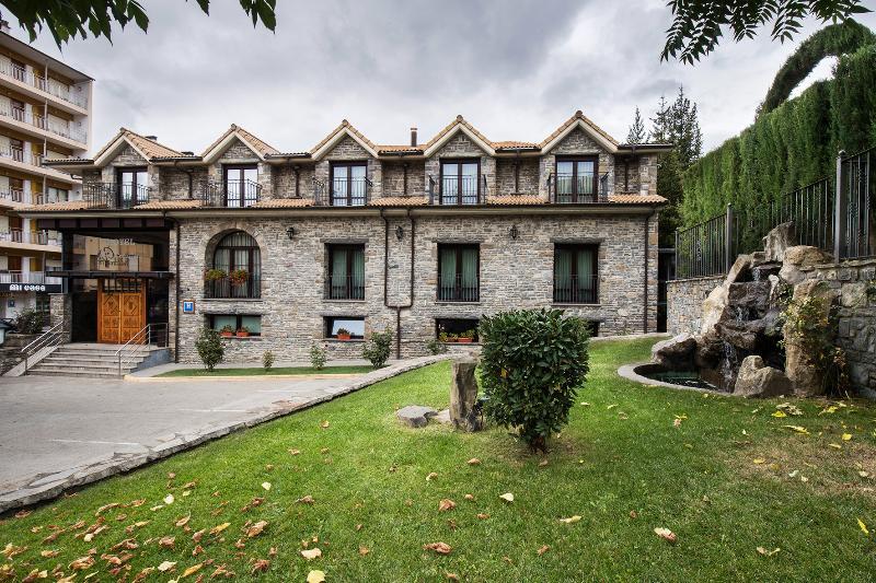 Villa Virginia - Sabiñanigo
