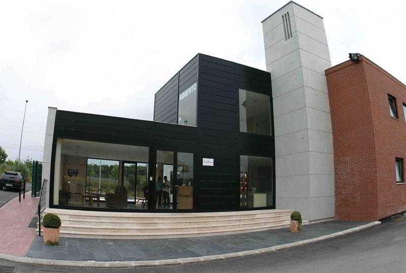 Puerta De Santillana - Reocín