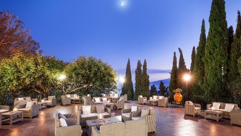 Foto del Hotel Villa Diodoro del viaje sicilia islas eolicas