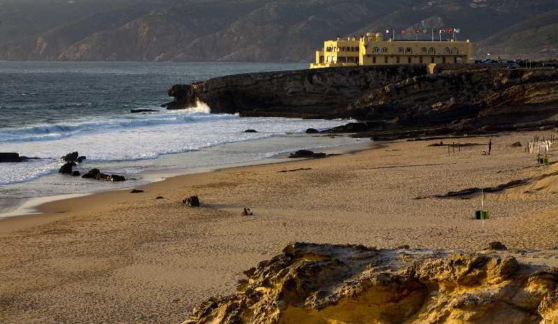 Fortaleza Do Guincho - Cascais