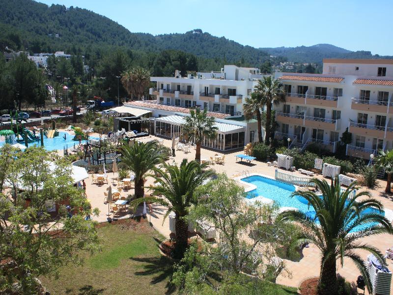 Balansat Resort Apartamentos - Puerto San Miguel