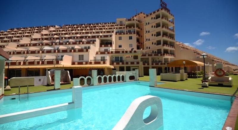 Palm Garden - Playas De Jandia