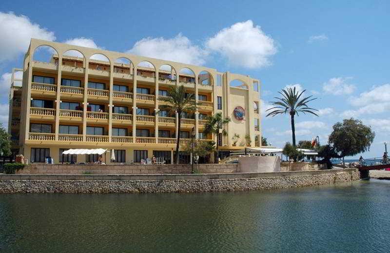 Hotel Peymar - S'illot