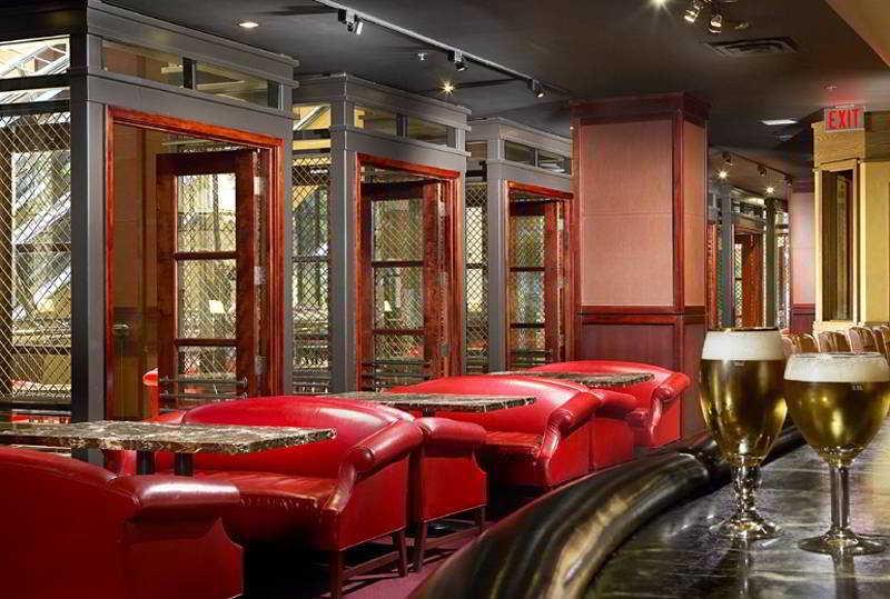 Foto del Hotel Sheraton Centre Toronto del viaje fantasia americana