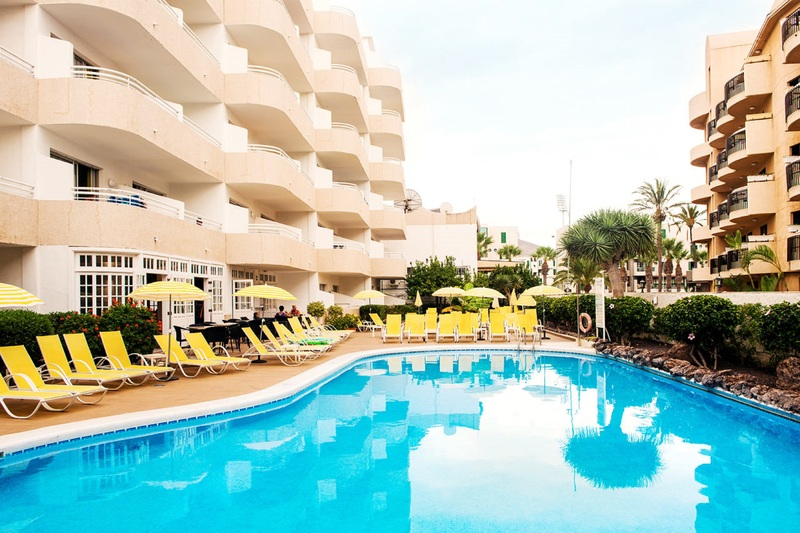 Primecomfort California - Playa De Las Americas