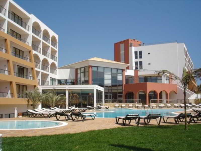 Pestana Alvor Park Hotel Apartamento - Alvor