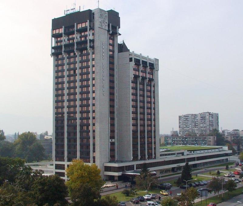 Foto del Hotel Sankt Peterburg del viaje bulgaria rumania cultural