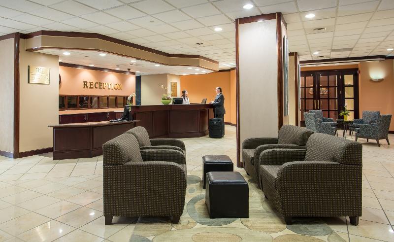 Foto del Hotel Capital Hill Hotel & Suites Ottawa del viaje canada clasico 10 dias