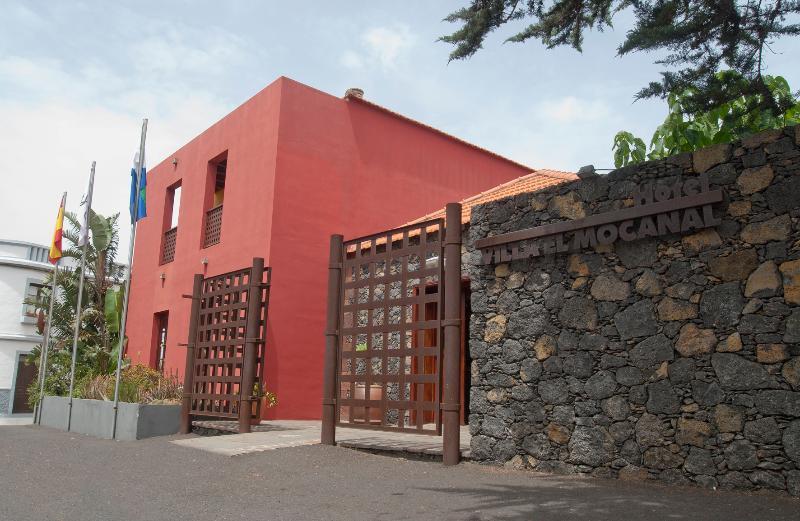 Villa El Mocanal - Valverde
