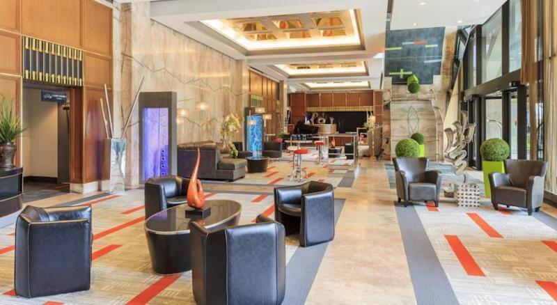 Foto del Hotel Hotel Le Concorde del viaje aventura canadiense