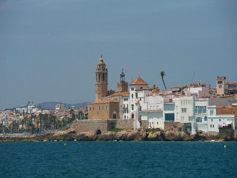 Port Sitges - Sitges