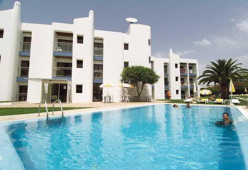 Interpass Zarco Apartamentos - Vilamoura