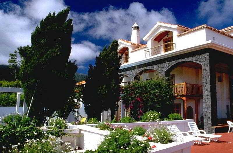La Palma Romántica - Barlovento