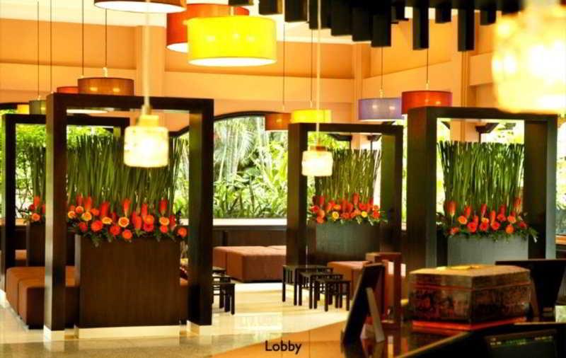 Foto del Hotel Holiday Garden Hotel & Resort Chiang Mai del viaje tailandia sur norte krabi