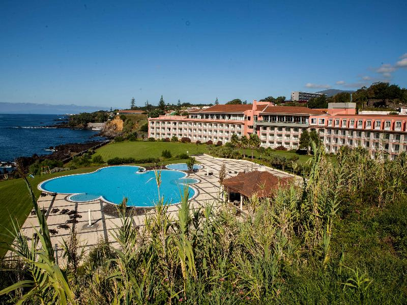 Terceira Mar Hotel - Terceira Island Angra Do Heroismo