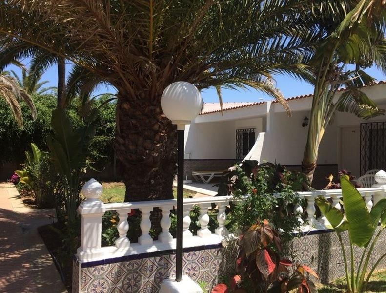 San Valentin & Terraforpark - Playa Del Ingles