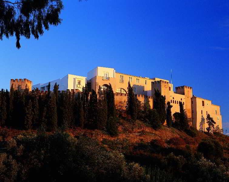 Pousada Castelo De Alcácer Do Sal - Alcacer Do Sal