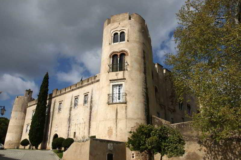 Pousada Castelo De Alvito - Alvito