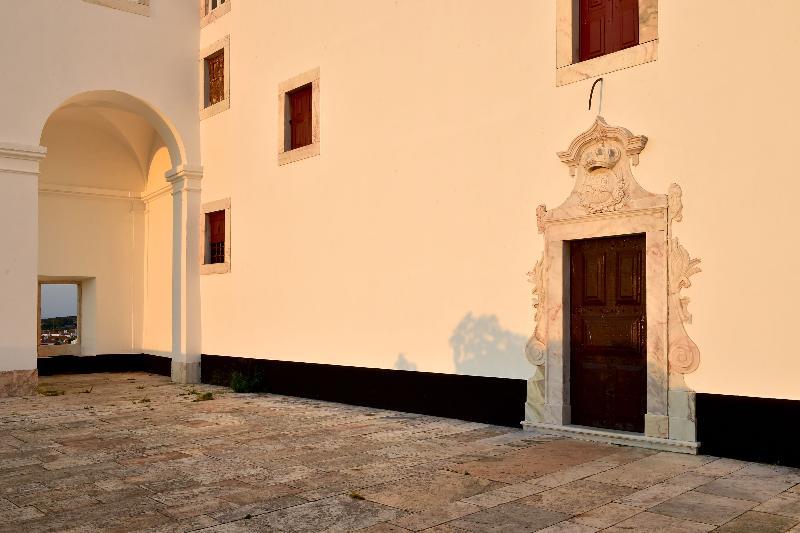 Pousada Castelo De Estremoz - Estremoz