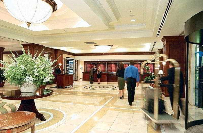 Foto del Hotel Victoria Marriott Inner Harbour del viaje canada clasico rocosas