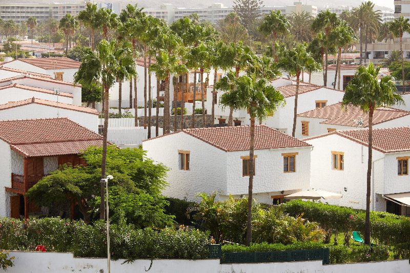 Bungalows Betancuria - Playa Del Ingles