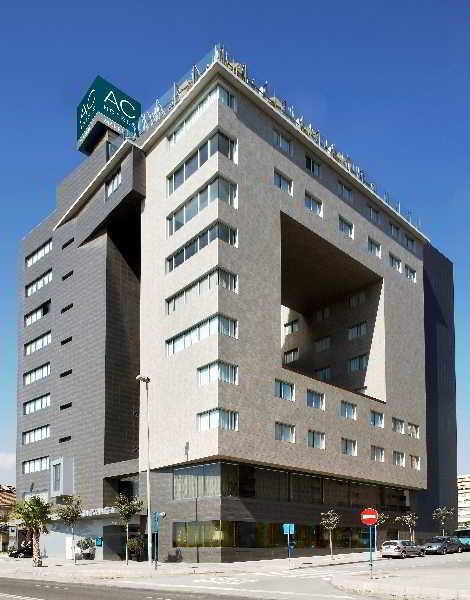 AC Hotel Alicante By Marriott - Alicante