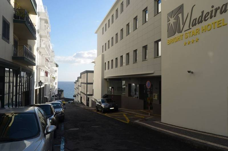 Madeira Bright Star Hotel - Funchal