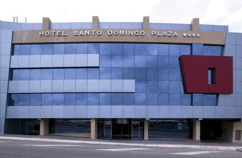 Oca Santo Domingo Plaza - Oviedo