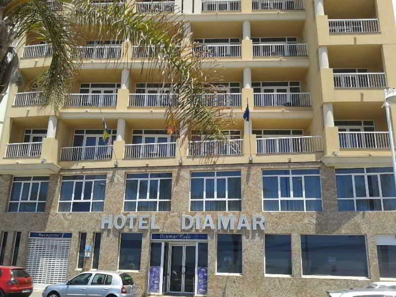 Diamar - Arrecife