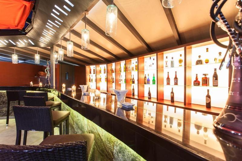 Foto del Hotel Hivernage Hotel & spa del viaje gran tour marroc