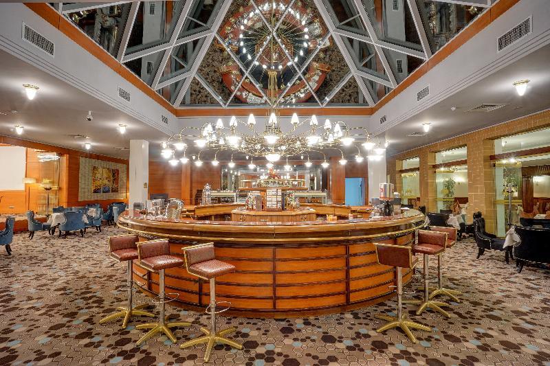 Foto del Hotel Aro Palace Hotel del viaje rumania transilvania diciembre