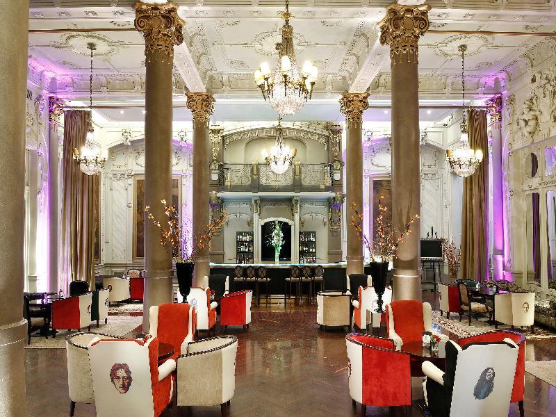 Foto del Hotel Savoy Hotel Buenos Aires del viaje maravillas argentina