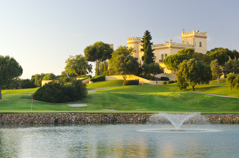 Barcelo Montecastillo Golf - Jerez De La Frontera
