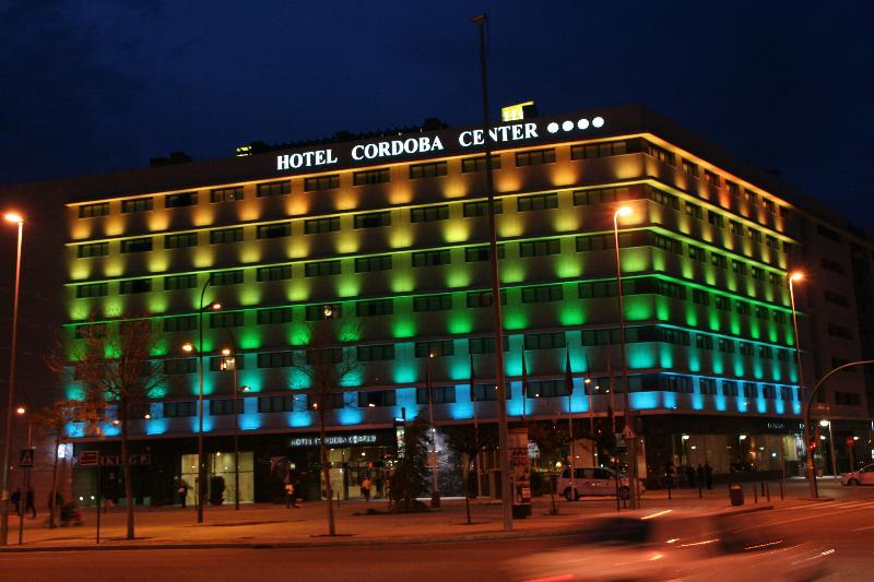 Cordoba Center - Cordoba