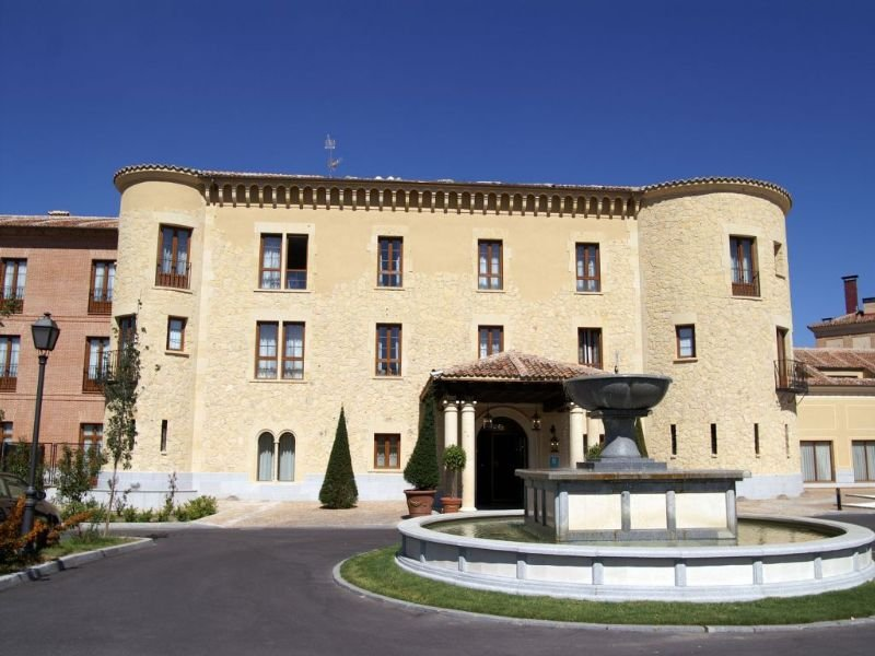 Candido - Segovia
