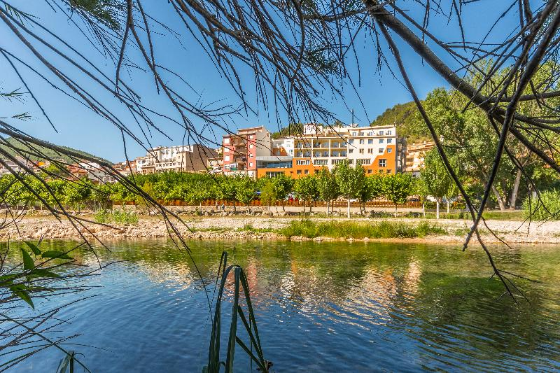 Hotel Rosaleda Del Mijares - Montanejos
