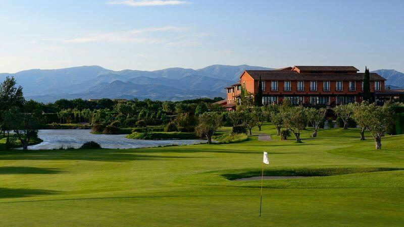 Peralada Wine SPA & Golf - Peralada