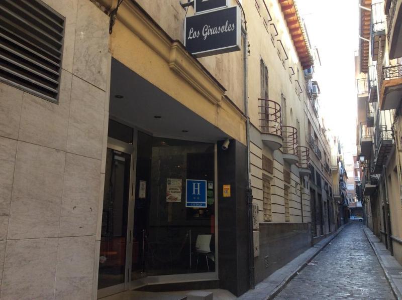 Los Girasoles I - Granada