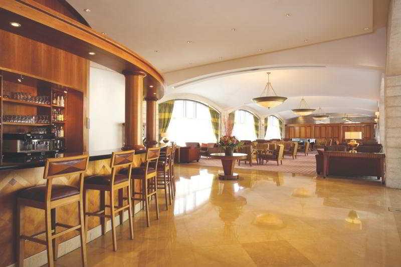 Foto del Hotel Grand Court del viaje viaje israel paso paso