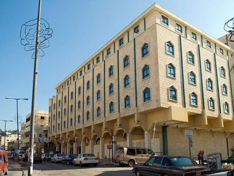 Foto del Hotel Rimonim Nazareth del viaje tour sara