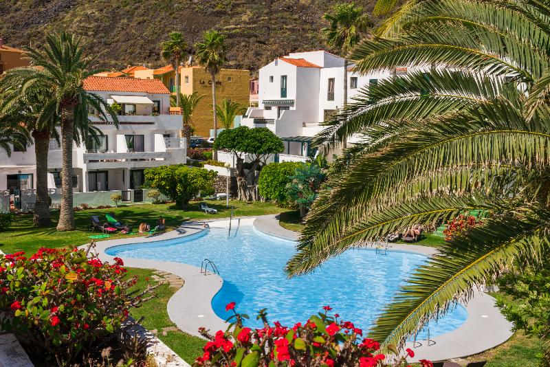 Los Rosales - Playa Cancajos