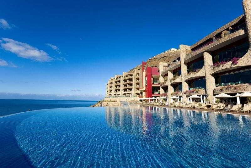 Gloria Palace Royal Hotel & SPA - Puerto Rico