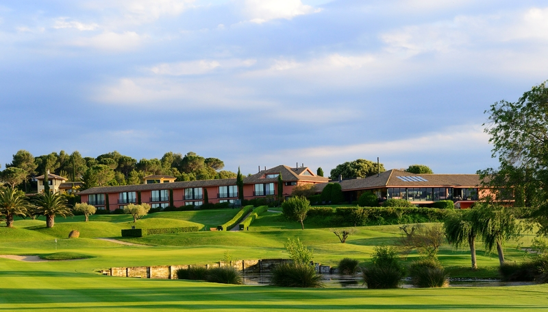 Torremirona Golf & SPA Resort - Navata
