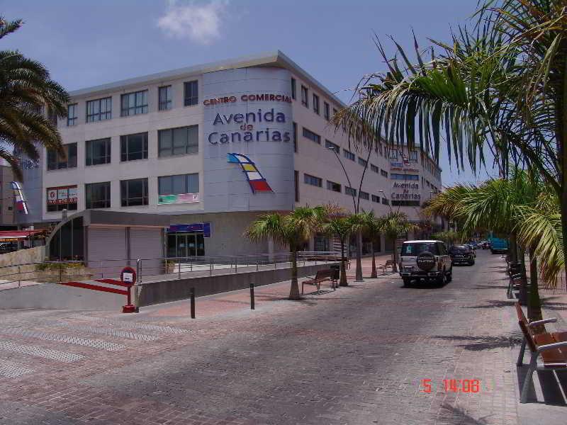Avenida De Canarias - Vecindario