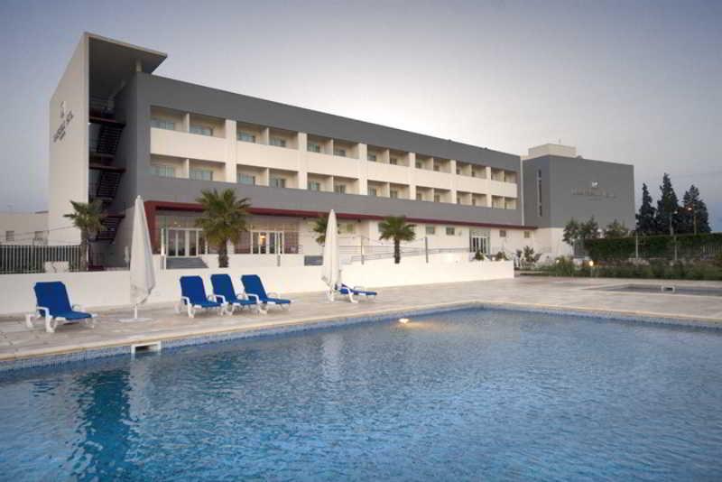 Bejaparque Hotel - Beja