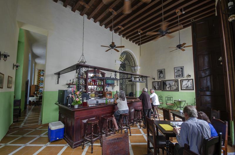 Foto del Hotel Del Tejadillo Boutique del viaje cuba oriente occidente