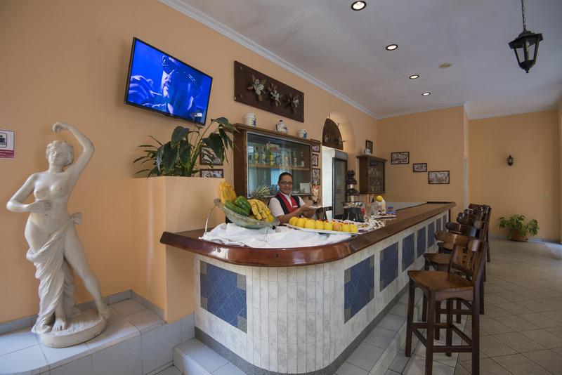 Foto del Hotel La Union del viaje calor simpatia cuba